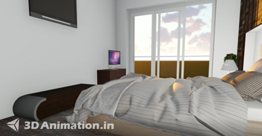 3d walkthrough animation agency in Chennai