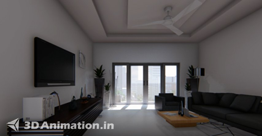 3d walkthrough animation services in Chennai