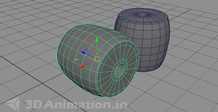 3D Animation of Product Video