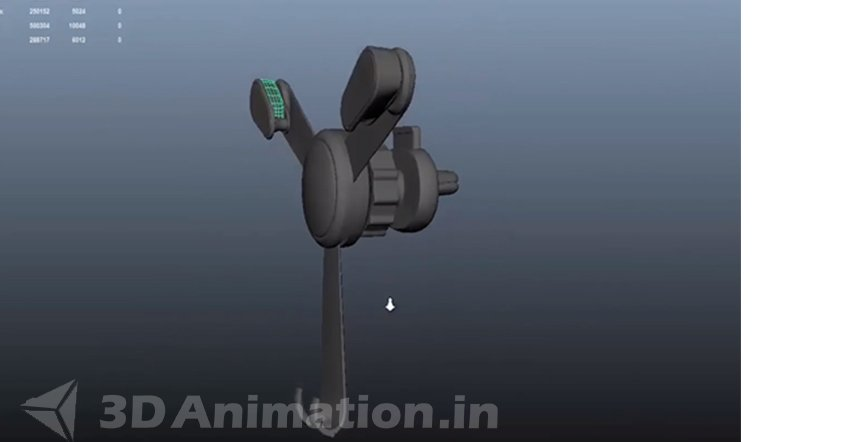 3D Product Animation Services Preview video