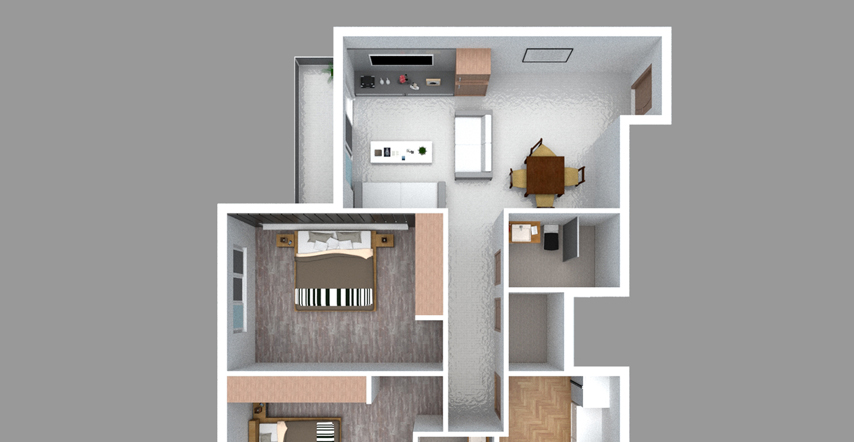 Photorealistic Architectural Rendering Company