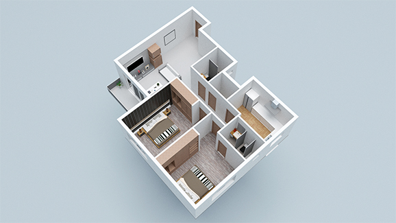 Photorealistic Architectural Rendering Services in India