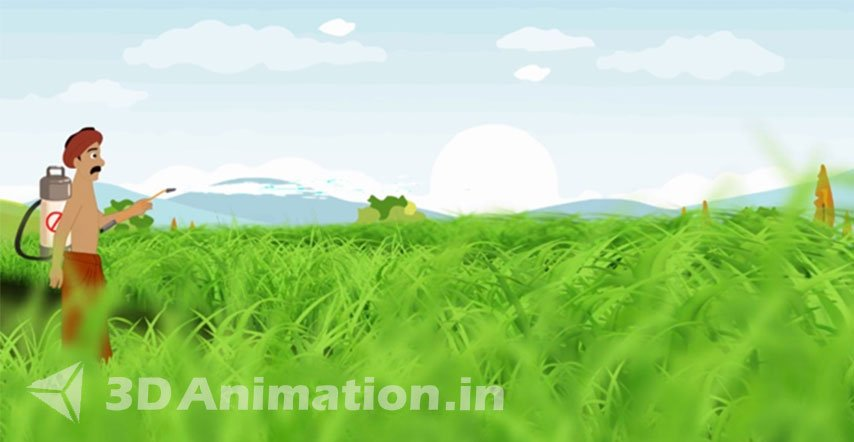 Overview of app explainer video