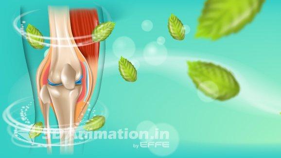 3D Biology Animation