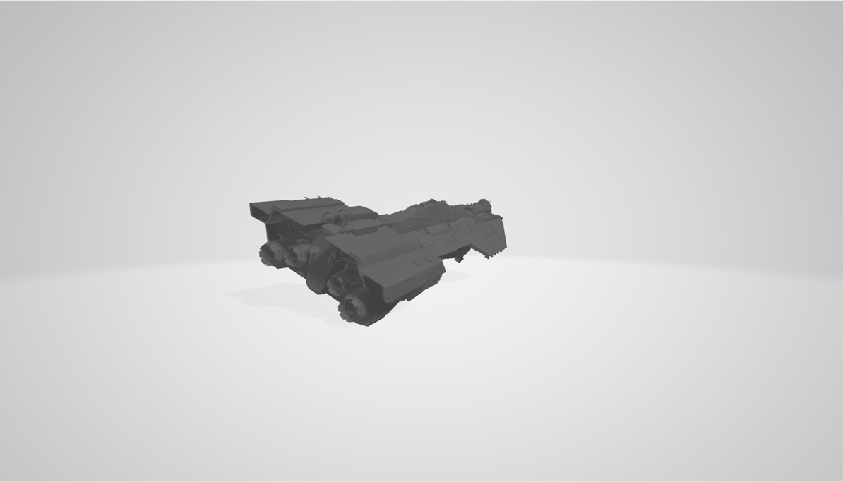 3D Product Animation Modelling