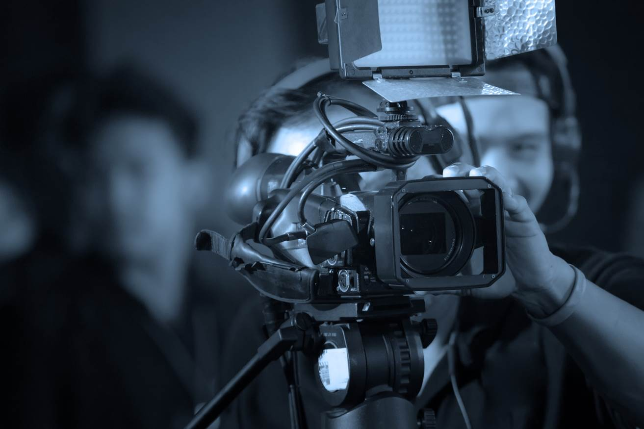 corporate film video production