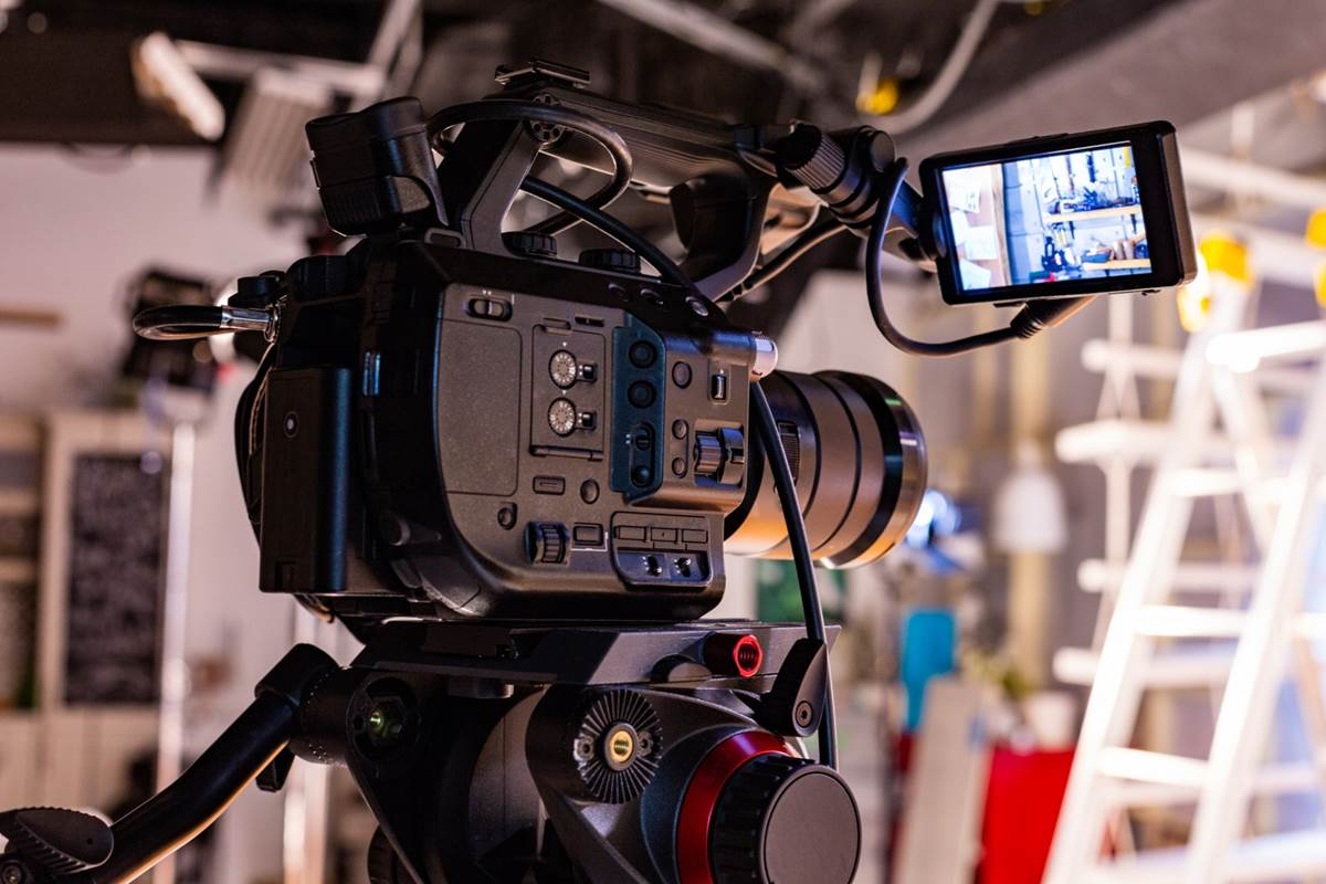 creative corporate video production