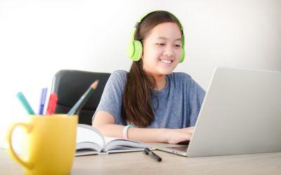 Kids eLearning Video
