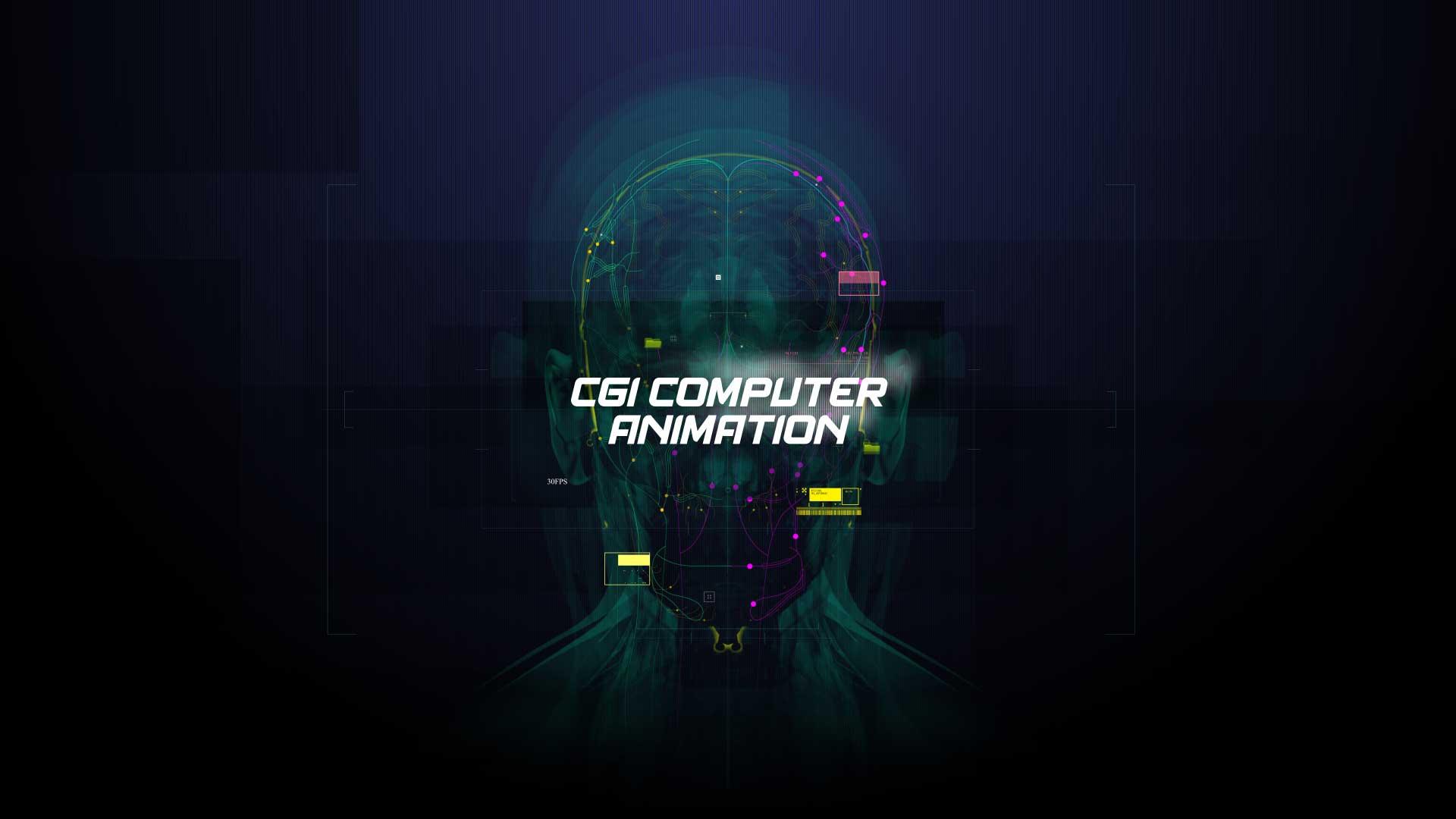 CGI VISUALISATION Company