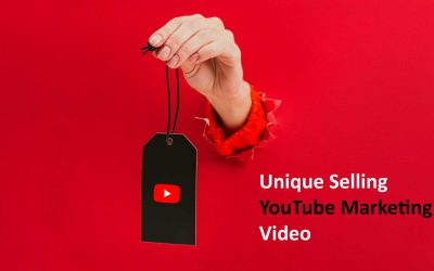 Unique Selling Youtube Marketing Video