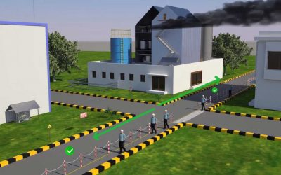 Fire Safety Video Animation – Fire Prevention and Firefighting