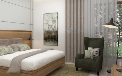 Create 3D Interior Architectural Rendering Image with us!