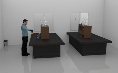 Safety 3D Animation – Chemical Safety Video