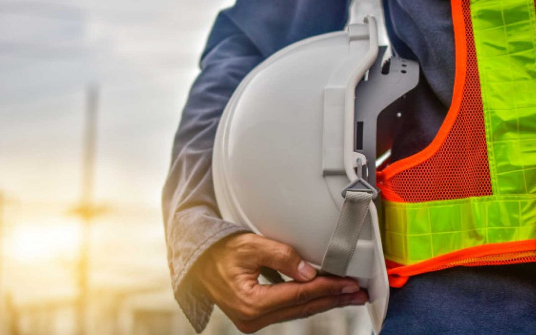 Safety 3D Animation – Construction Safety Video