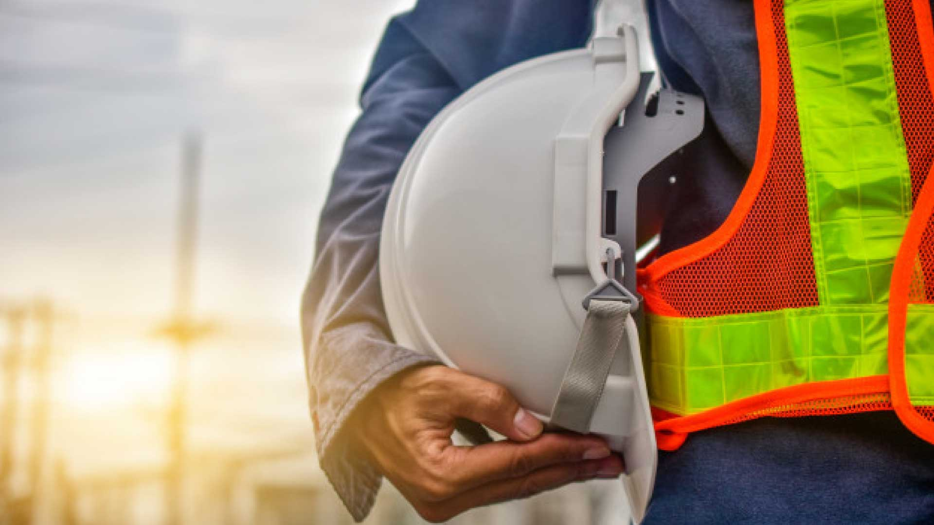 construction safety video