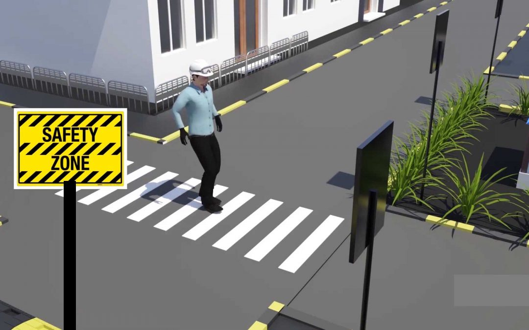 Safety 3D Animation – Road Driving Safety Videos